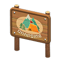 Campsite Sign NH Icon.png