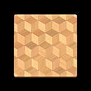 Cubic Parquet Flooring