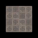 Dark Wood-Pattern Flooring