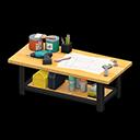 Ironwood DIY Workbench