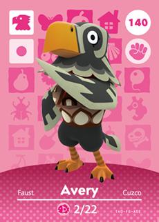140 Avery amiibo card NA.png