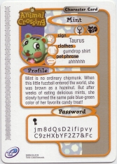 Animal Crossing-e 4-214 (Mint - Back).jpg