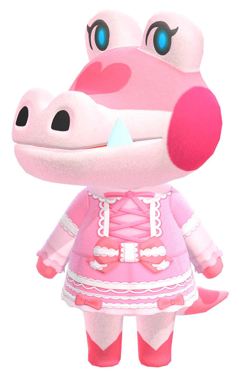 Gayle Animal Crossing Wiki Nookipedia