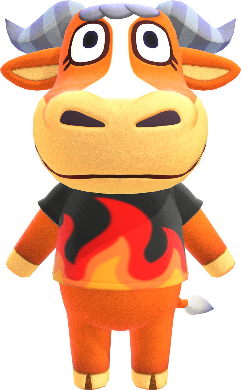 Picture of: Angus Animal Crossing Wiki Nookipedia