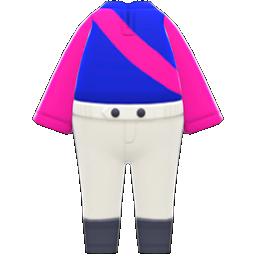 Jockey Uniform