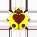 Lemon Heartbeatle PC Icon.png
