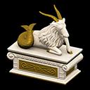 Capricorn Ornament