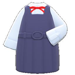 Box-Skirt Uniform