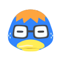 Derwin NH Villager Icon.png