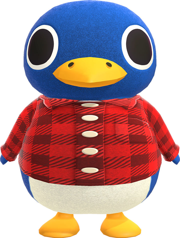 Roald Animal Crossing Wiki Nookipedia