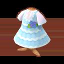 Hydrangea Dress PC Icon.png