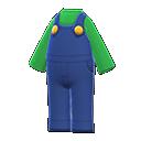 Luigi Outfit