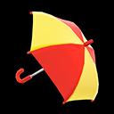Two-Tone Umbrella