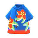 Bold Aloha Shirt