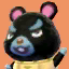 Hamphrey's picture in Animal Crossing: New Leaf