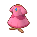 Peach's Dress PC Icon.png