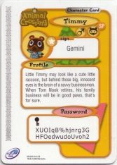 Animal Crossing-e 3-176 (Timmy - Back).jpg