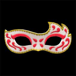 Elegant Masquerade Mask