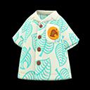 Nook Inc. Aloha Shirt