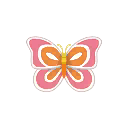 Bridesmaid Fluttervow PC Icon.png
