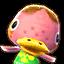 Freckles's Happy Home Designer icon
