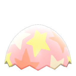 Earth-Egg Shell