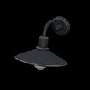 Iron Wall Lamp