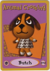 Animal Crossing-e 2-078 (Butch).jpg