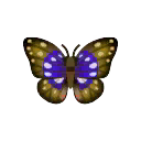 Great Purple Emperor