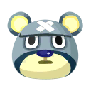 Curt's Pocket Camp icon