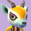 Lopez's picture in Animal Crossing: New Leaf