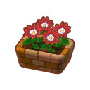 Potted Red Dahlias PC Icon.png