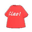Ciao Tee