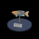 Rainbowfish Model