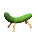 Cucumber Horse NH Icon.png