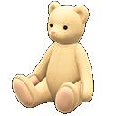 Giant Teddy Bear (New Horizons) - Nookipedia, the Animal ...