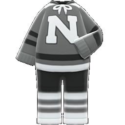 Ice-Hockey Uniform (Gray) NH Icon.png