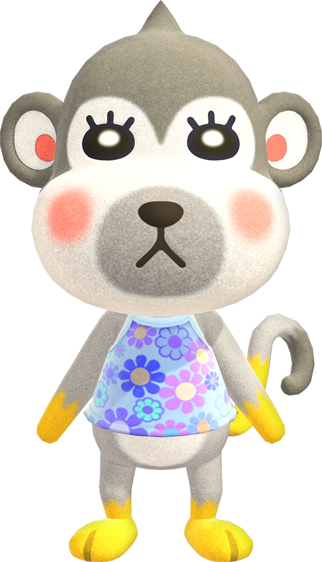 cutest villagers animal crossing nh