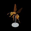 Wasp Model