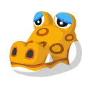 Alfonso's Pocket Camp icon