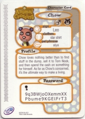 Animal Crossing-e 3-131 (Chow - Back).jpg