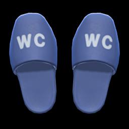 Restroom Slippers