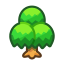 Hardwood Tree