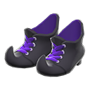 Mage's Booties