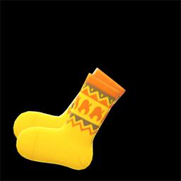 Nook Inc. Socks