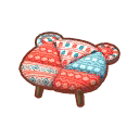 Patchwork Bear Table (Nordic) PC Icon.png