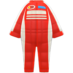Racing Outfit