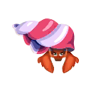 Red Hermit Crab PC Icon.png