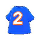 No. 2 Shirt