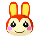Bunnie's Pocket Camp icon